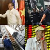 """Thế giới 24h: Việt Nam - Philippines sắp thành đối tác chiến lược, giá dầu giảm """"siết"""" kinh tế Nga"""