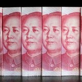 Trung Quốc không tính giữ mốc 6,82 nhân dân tệ đổi 1 USD