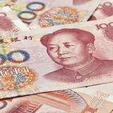 Trung Quốc tăng giá đồng nhân dân tệ 0,08%