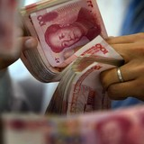 GDP Trung Quốc quý III ước đoán tăng chậm nhất 7 năm