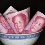 Trung Quốc bơm 9,9 tỷ USD vào thị trường