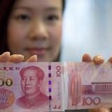 Trung Quốc tăng 0,25% tỷ giá tham chiếu đồng nhân dân tệ qua 3 phiên