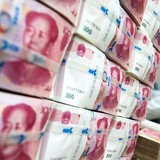 Trung Quốc đảo chiều tăng tỷ giá tham chiếu đồng nhân dân tệ