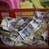 Trung Quốc tăng nhẹ tỷ giá nhân dân tệ phiên đầu tuần