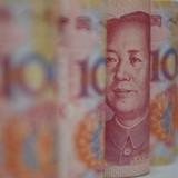 Trung Quốc hạ giá nhân dân tệ 0,21%