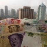 Tỷ giá CNY/USD nhích 0,49% sau 5 phiên tăng