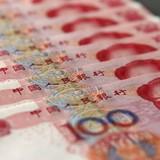 Trung Quốc tăng giá nhân dân tệ 0,34%