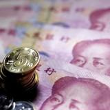 Trung Quốc nâng tỷ giá đồng nhân dân tệ 0,75% sau 8 phiên tăng