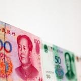 Trung Quốc tăng giá nhân dân tệ 1% qua 4 phiên