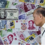 Trung Quốc tăng giá nhân dân tệ phiên thứ 8