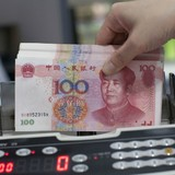 """Tỷ giá tăng 10 phiên liền mạch, Nhân dân tệ đặt """"một chân"""" vào rổ tiền IMF"""
