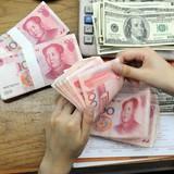 Trung Quốc hạ 0,02% tỷ giá đồng nhân dân tệ qua 2 phiên