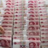 Trung Quốc bơm thêm 3,8 tỷ USD vào thị trường
