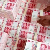 Trung Quốc giảm bơm tiền trợ giá nhân dân tệ