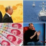 Thế giới 24h: Trung Quốc đẩy Đông Nam Á xích gần Mỹ, ông Putin không bắt tay với OPEC