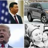 Thế giới 24h: Chứng khoán Trung Quốc giảm mạnh nhất 3 tuần, kinh tế Ukraine xuống mức châu Phi