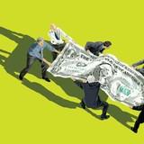 """Đồng USD sẽ """"cưỡi sóng"""" đợt tăng mạnh nhất hơn 30 năm?"""