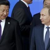 """Thế giới 24h: Kinh tế Trung - Nga, tương phản đến """"dị thường"""""""