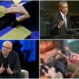 Thế giới 24h: Ông Obama ra thông điệp đanh thép về Biển Đông, Thụy Sỹ điều tra 7 ngân hàng lớn