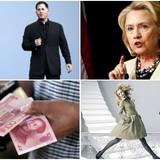 Thế giới 24h: Bà Clinton phản đối TPP, Việt Nam chịu thiệt vì robot của Nike