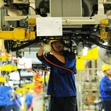 10 năm hợp tác, doanh nghiệp Việt chỉ làm được cho Ford... 5 chi tiết