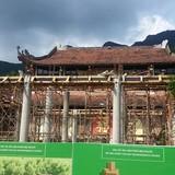 Công ty Tùng Lâm nhiều lần xâm phạm di tích quốc gia Yên Tử