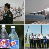 Thế giới 24h: Mỹ - Trung khẩu chiến vì Biển Đông, máy bay Nga rơi ở Nam Sudan