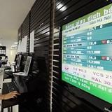 Bloomberg: Cổ phiếu ngân hàng Việt Nam đắt đỏ bậc nhất thị trường cận biên