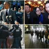 Thế giới 24h: Đấu súng ác liệt tại Pháp, 2 máy bay hạ cánh khẩn vì đe dọa có bom