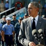 Ông Obama: Trung Quốc phải ngừng ngay bồi lấp trên Biển Đông