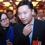 Trung Quốc bắt giữ nhân vật quyền lực hàng đầu trên sàn chứng khoán