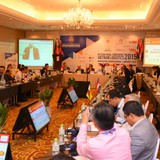 """""""Việt Nam có vị thế cực kỳ lý tưởng để phát triển dịch vụ logistics"""""""