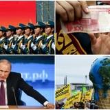 """Thế giới 24h: IMF kết nạp đồng nhân dân tệ, Nga """"cấm cửa"""" rau quả Thổ Nhĩ Kỳ"""