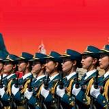 [Chart] 4 bằng chứng cho thấy sức mạnh tài chính kinh khủng của Trung Quốc