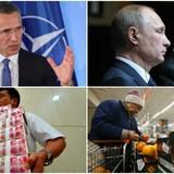 """Thế giới 24h: Nga tung """"danh sách đen"""" nhằm vào Ankara, Mỹ tính tăng trừng phạt Moscow"""