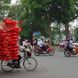 [Chart] Toàn cảnh kinh tế Việt Nam 2015 qua lăng kính của Ngân hàng Thế giới