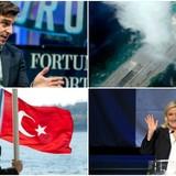 Thế giới 24h: Nga nổi giận, Thổ Nhĩ Kỳ mất trắng 9 tỷ USD