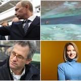 Thế giới 24h: Châu Âu gia hạn trừng phạt Nga, Trung Quốc hủy diệt san hô ở Biển Đông