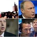 """Thế giới 24h: Ông Putin """"tố ngược"""" EU, Trung-Nhật cạnh tranh giành dự án"""