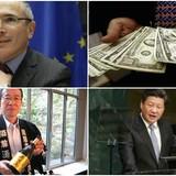 Thế giới 24h: Nga tính truy nã tài phiệt Khodorkovsky, người Việt bị nghi mang USD sang Lào
