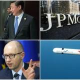 Thế giới 24h: Ukraine trả đũa trừng phạt Nga, Moscow nổi giận vì Mỹ