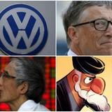 """Thế giới 24h: Trung Quốc """"ném phao"""" cứu chứng khoán, 5 siêu tỷ phú mất 8,7 tỷ USD"""