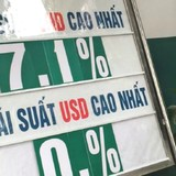 """HSBC: """"NHNN có thể giảm giá tiền đồng thêm trong những tháng tới"""""""