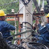Điện lăm le tăng giá