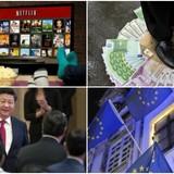 """Thế giới 24h: Ông Tập """"ôm"""" 8 mối lo, 62 tỷ phú giàu bằng nửa thế giới"""