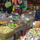 Bánh kẹo Trung Quốc gắn mác đặc sản Việt