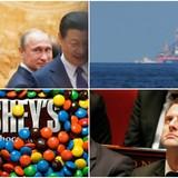 Thế giới 24h: Trung Quốc âm thầm xóa vị trí giàn khoan, Pháp tính dỡ bỏ trừng phạt Nga