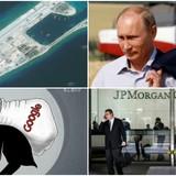 Thế giới 24h: Nga thâm hụt ngân sách 25 tỷ USD, Úc cân nhắc tập trận trên Biển Đông