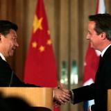 """Ý đồ """"ngoại giao chi phiếu"""" của Trung Quốc"""