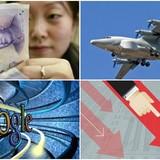 Thế giới 24h: Máy bay Trung Quốc đi vào ADIZ của Hàn Quốc, Nga tính bán tài sản